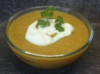 Dýnova polévka